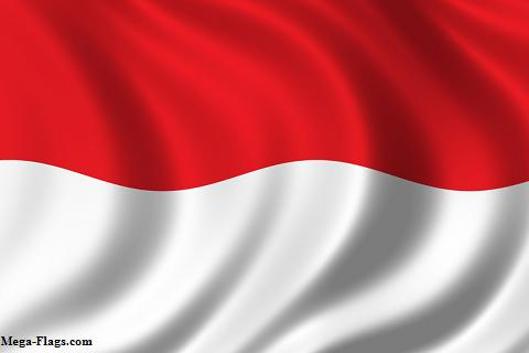 Indonesian Flag, Flag of Indonesia