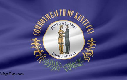 Flag of Kentucky kentuckyflag