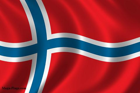 Flag of Norway, Norweigan Flag