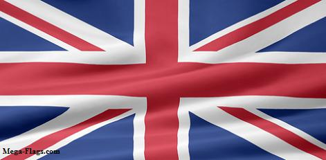 United Kingdom Flag, UK Flag